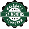 Product 24 Month Warrranty