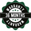 Rental Product 36 Month Warranty