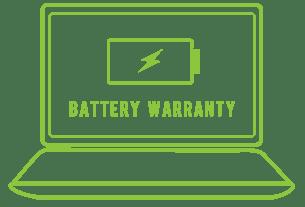 Battery Warranty Lime