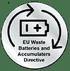 Waste Batteries