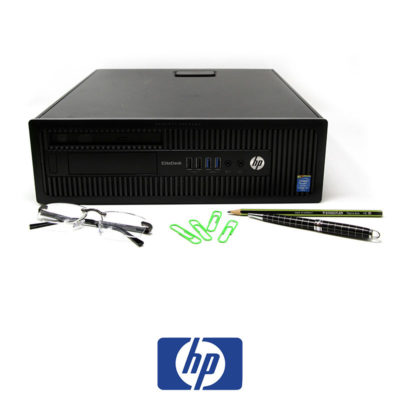 Refurbished HP 800 G1