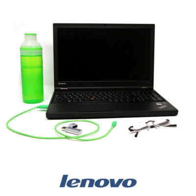 Remanufactured Lenovo W541 ThinkPad