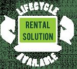 Lifecycle Rental