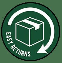 Easy Desktop or Laptop Returns